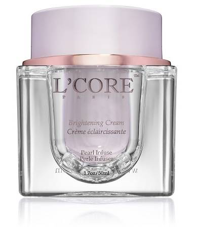 LCore Paris Skincare- Brightening Cream- MISBIW Wichita Kansas Medical Spa